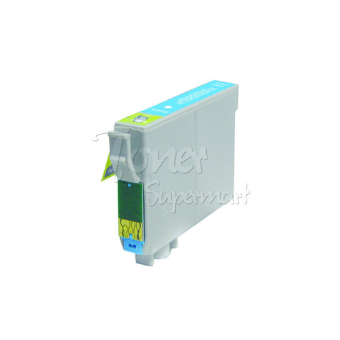 Compatible EPSON T078520 Light Cyan INK / INKJET Cartridge