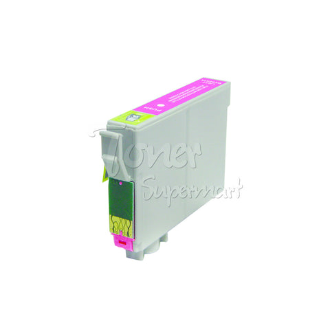 Compatible EPSON T078620 Light Magenta INK / INKJET Cartridge
