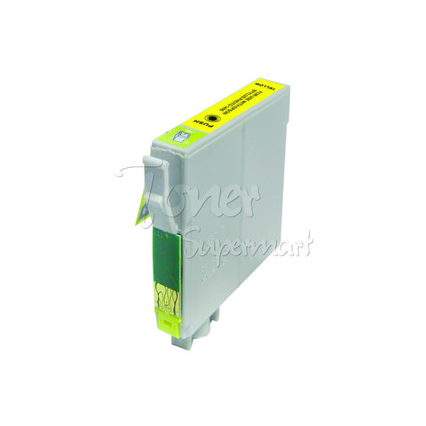 Compatible EPSON T079420 Yellow INK / INKJET Cartridge