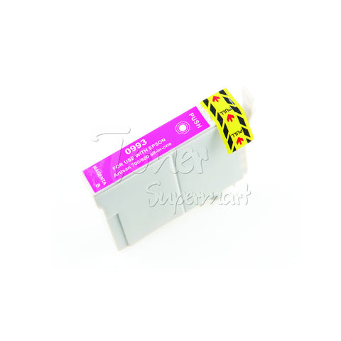 Compatible EPSON T099320 Magenta INK / INKJET Cartridge