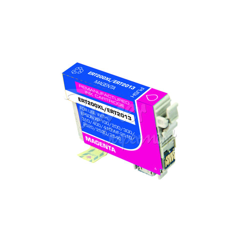Compatible EPSON T200XL Magenta INK / INKJET Cartridge (T200XL320)