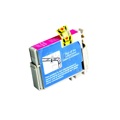 Compatible EPSON T220XL Magenta INK / INKJET Cartridge (T220XL320)