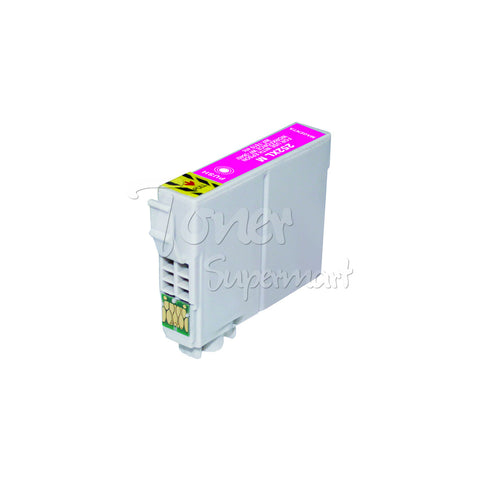 Compatible EPSON T252XL320 Magenta High Yield INK / INKJET Cartridge