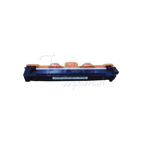 Compatible BROTHER TN-1030 Black Laser Toner Cartridge