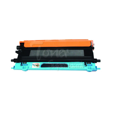 Compatible BROTHER TN-115C Cyan Laser Toner Cartridge