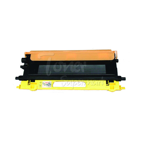 Compatible BROTHER TN-115Y Yellow Laser Toner Cartridge