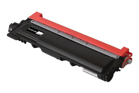 Compatible BROTHER TN-210BK Black Laser Toner Cartridge
