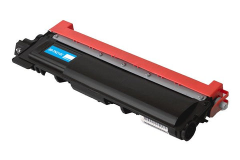 Compatible BROTHER TN-210C Cyan Laser Toner Cartridge