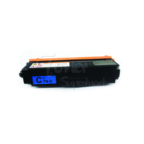Compatible BROTHER TN-315C Cyan Laser Toner Cartridge