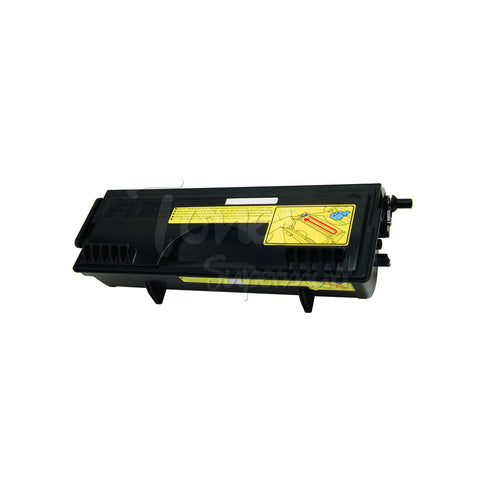 Compatible BROTHER TN-530 Black Laser Toner Cartridge