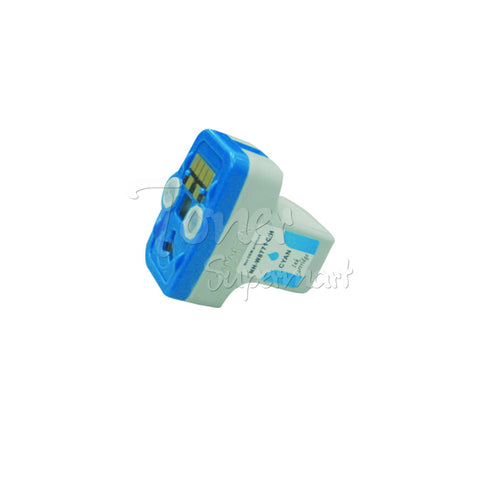 Compatible HP 2 Cyan INK / INKJET Cartridge