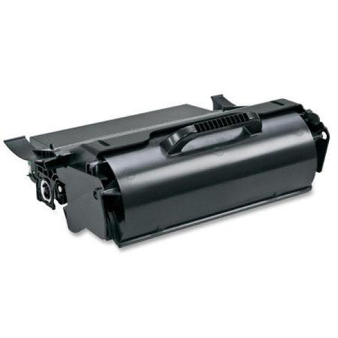Compatible OKI MB780 MB790 36K Black High Yield Laser Toner Cartridge (OKIDATA 52124406)