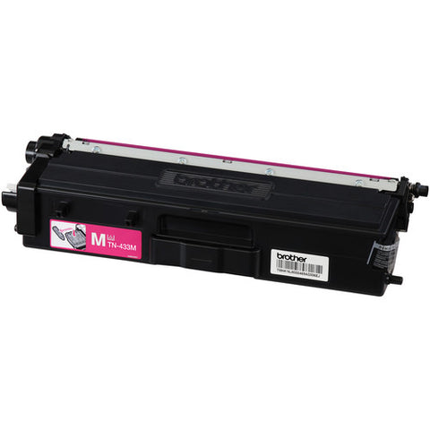 BROTHER TN431 Magenta Laser Toner Cartridge