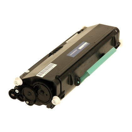 LEXMARK X264 9000 Pages Black Toner Cartridge,Remanufactured,X264H11G