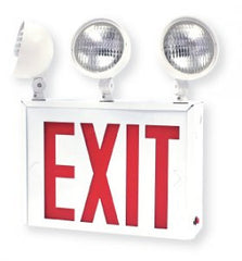 NYC Approved Exit Sign