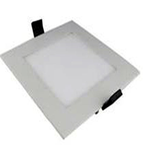 "4"" 6W Square LED Recessed Downlight Panel"