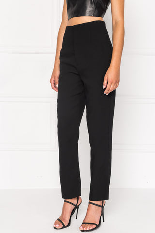 BETH High Waist Pants