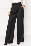 MILENA Wide Leg Trousers