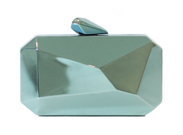 THE AQUAMARINE CLUTCH