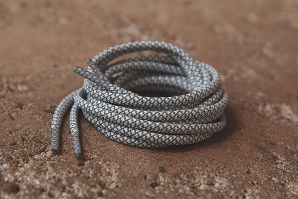 Rope Laces (White / 3M)