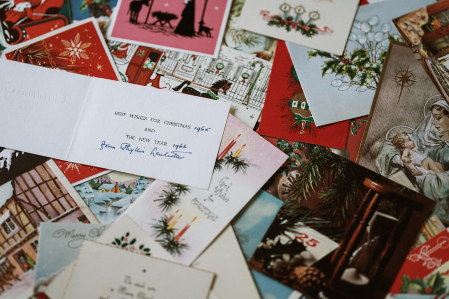 How to Make Your Greeting Cards Extra Special for Any Occasions