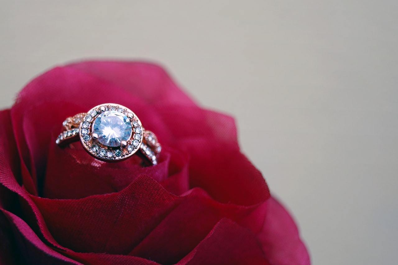 Diamond Care - How to Clean a Diamond Ring | Diamond Cleaning Tips