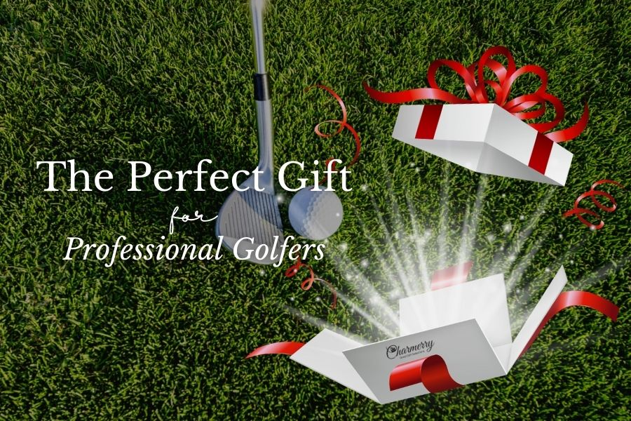 The Perfect Gift for a Professional Golfer 2021