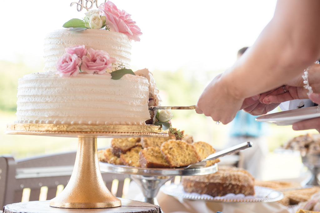 Wedding Cake Ideas & Tips - How to Choose Your Wedding Cake