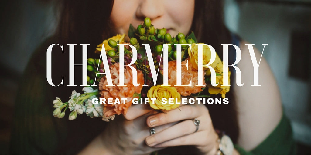 Charmerry - Great Gift Selections