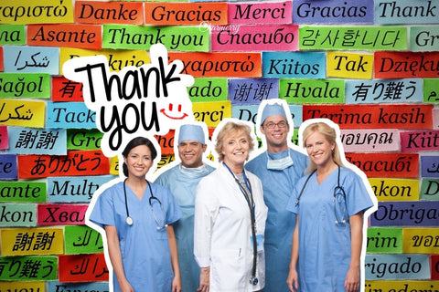 Gifts for Nurses, Doctors, Medical Heroes | Charmerry