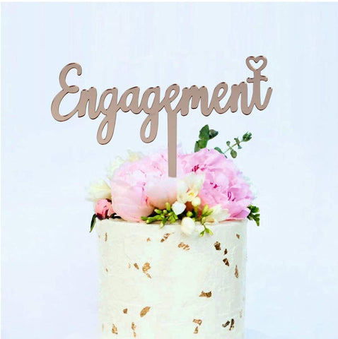 Engagement Party Ideas   Charmerry