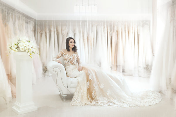How to Choose Wedding Gowns - Bridal Dress Guide, Ideas, Tips & Advice CHARMERRY
