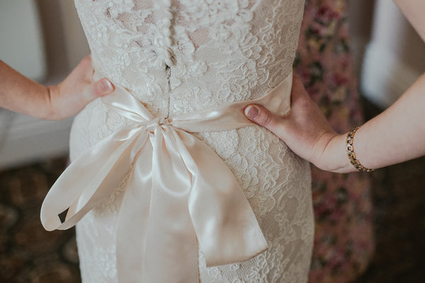 How to choose the perfect Wedding Dress [ Bridal Guide, Tips & Ideas ]