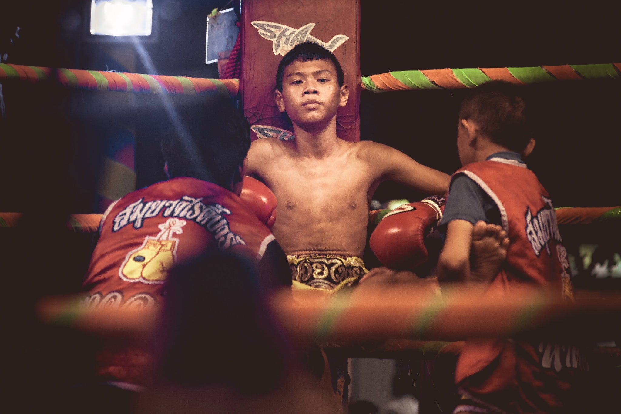 boxing equipment | kid boxer | gifts for boxing lovers