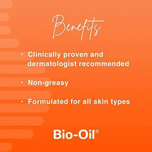 Load image into Gallery viewer, Bio Skin Care Oil for Stretchmarks, Scars, Rehydration | Beauty and Care for Women - Charmerry