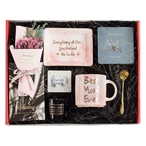 Gift box for mom | best mom ever, happy mothers day - Charmerry