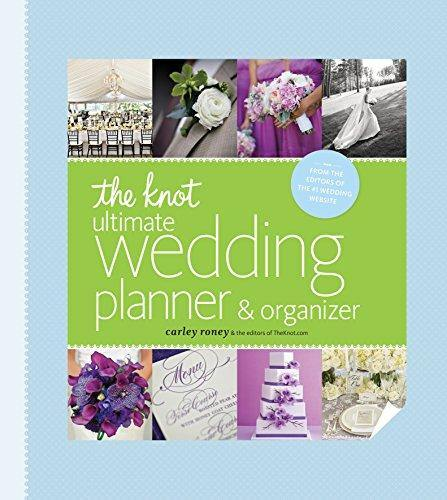 The Knot Ultimate Wedding Planner & Organizer | Binder Edition | Answers to Frequently Asked Questions