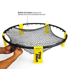 Load image into Gallery viewer, Spikeball Game Set (3 Ball Kit) - Game for The Backyard, Beach, Park, Indoors - CHARMERRY
