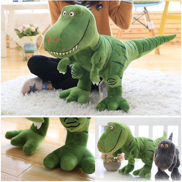 Dinosaur Toys | T-Rex Tyrannosaurus Gifts, Stuffed Animals & Plush Toys Charmerry a01
