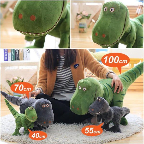 Dinosaur Toys | T-Rex Tyrannosaurus Gifts, Stuffed Animals & Plush Toys Charmerry a05