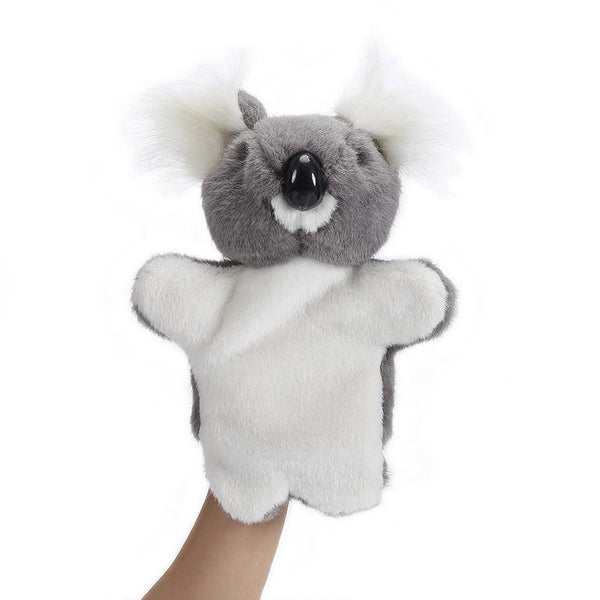 "Koala Hand Puppet (Stuffed Koala /Plush Koala /Animal Koala Toy Gift)[10"" /25cm]"