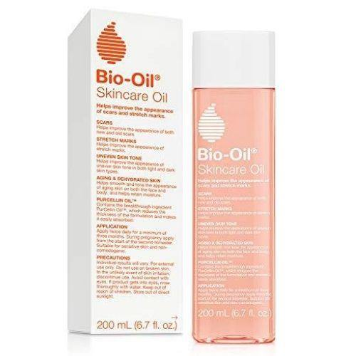 Bio Skin Care Oil for Stretchmarks, Scars, Rehydration | Beauty and Care for Women - Charmerry