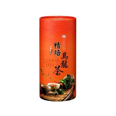 Wulong Loose Leaf Tea -Tung Ting /Dong Ding Oolong Loose Tea Tin /450g /15.8oz.