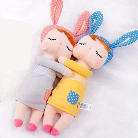 "Stuffed Toy /Plush Toy -Soft Rag Doll for Kids & Child (Baby Shower Gift) [13"" /33cm]"