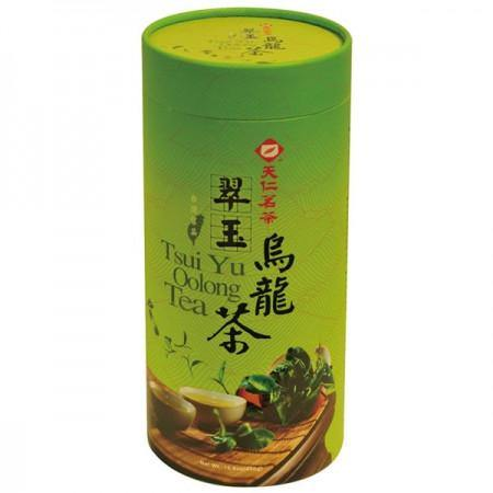 Wulong Loose Leaf Tea -Chinese Wulong Loose Tea Tin /450g /15.8oz.