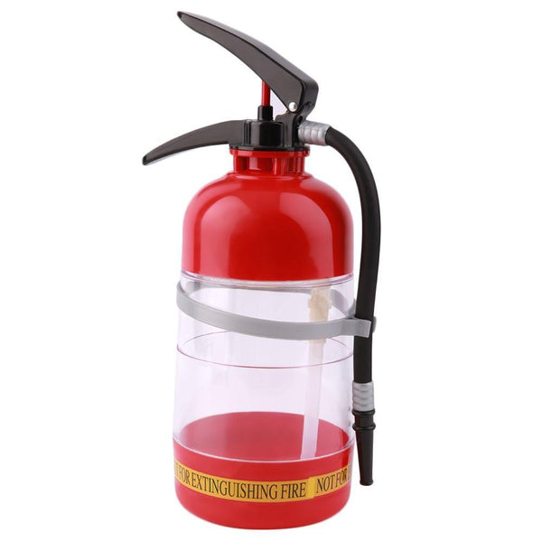 Fire Extinguisher Drink Dispenser/ Cocktail Shaker (1.5L)