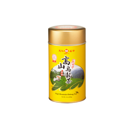 Chinese Oolong Tea /Wulong Chinese Tea Gift (Loose Leaf Tea /Loose Tea) [150g /5.3oz Tin]