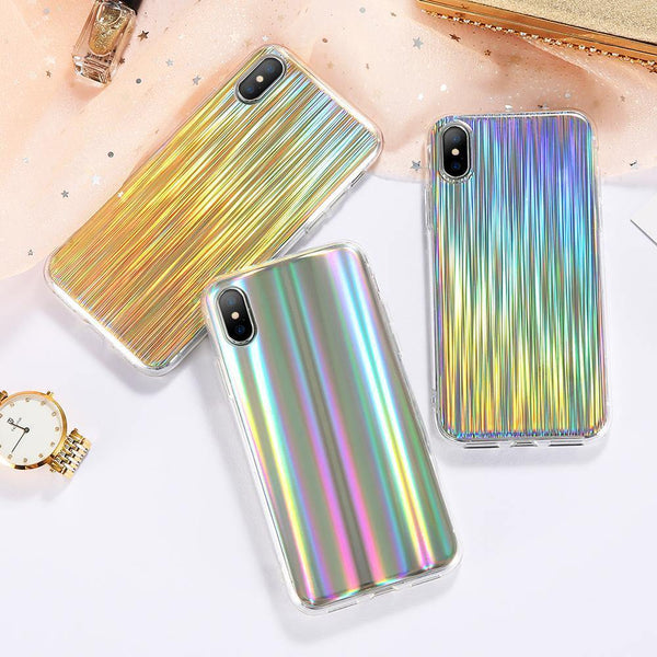 iphone cases x 8 plus 7 6s 6 glitter shining gold sparkle silver chic fashion outfit accessories mobile phone protective trendy bling bling luxury simple charmerry a9