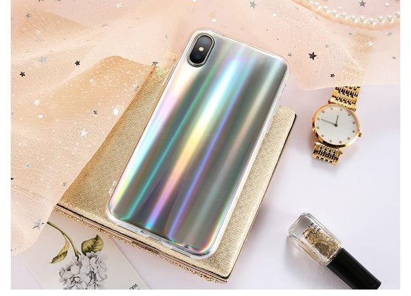 iphone cases x 8 plus 7 6s 6 glitter shining gold sparkle silver chic fashion outfit accessories mobile phone protective trendy bling bling luxury simple charmerry a3