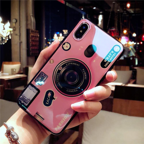 iphone cases xr xs xs max x 8 plus 7 6 6s chic street style girls outfit fashion mobile phone protective cute cute pretty sweet streetstyle trendy camera photography photographer gifts charmerry a11